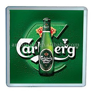 El_Light_Box_Carlsberg_Logo