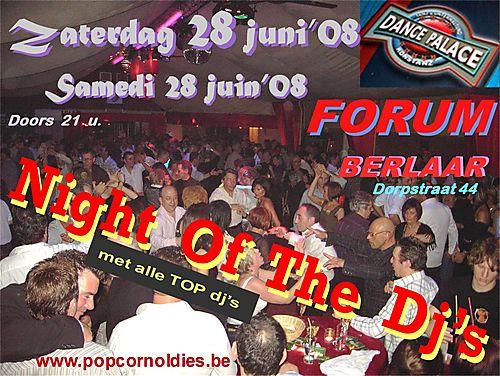 Forum 28 juni 08