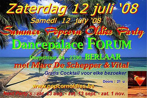 Forum 12 juli08