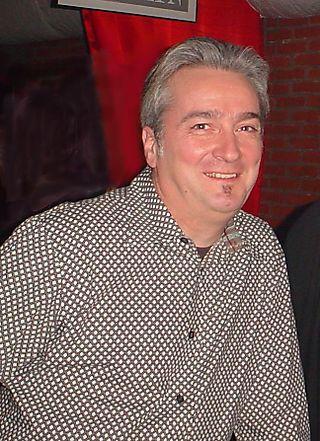 Patrick Haagen
