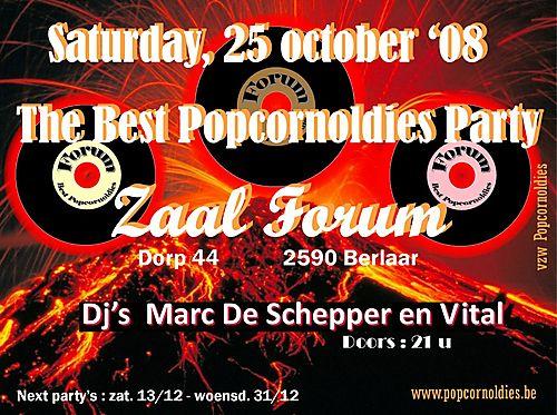 Forum 25 okt 08 - Marc en Vital