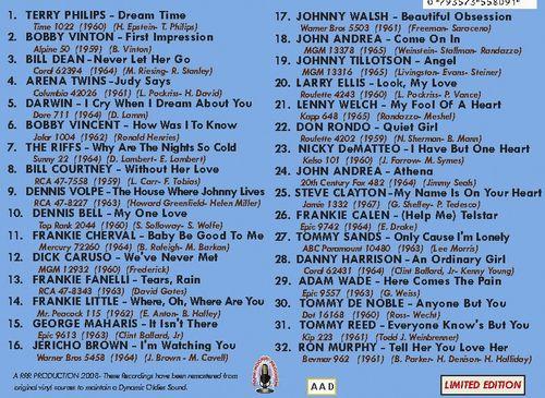 Teen Dream Time Tracklist