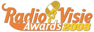 Radiovisie awards 2008