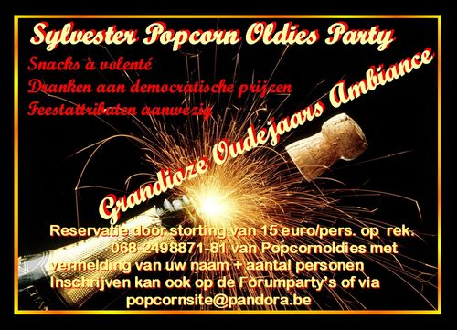 Sylvesteravond2