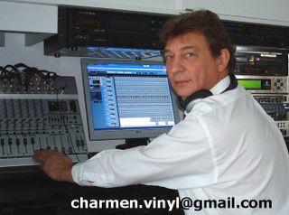 Charmen - Berlaar vinyl