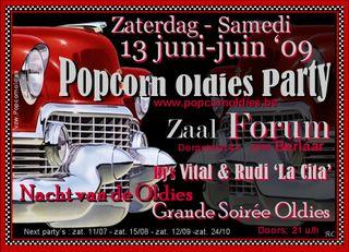 Forum 13 juni 09