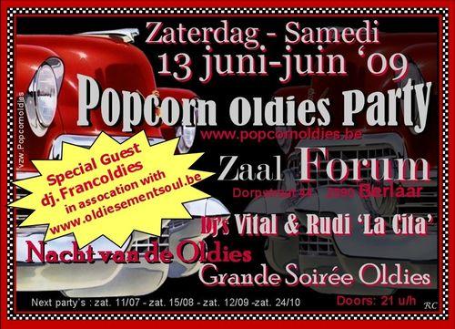 Forum 13 juni 09 new
