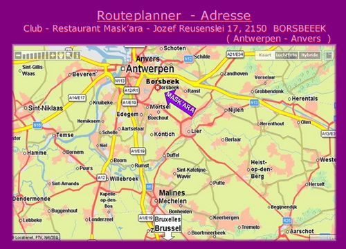 Routeplanner final