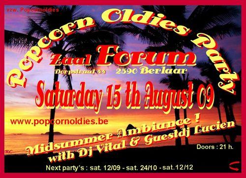 Forum 15 aug 09-A