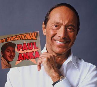 Paul Anka - recent