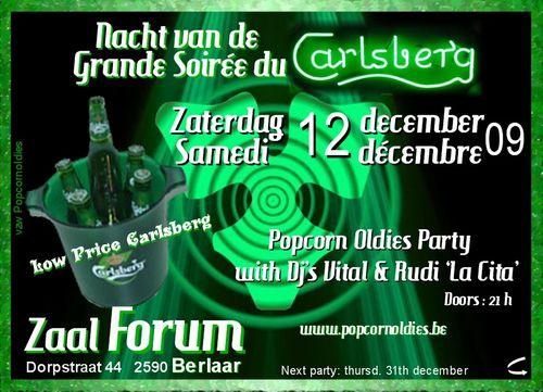 Forum 12 dec 09