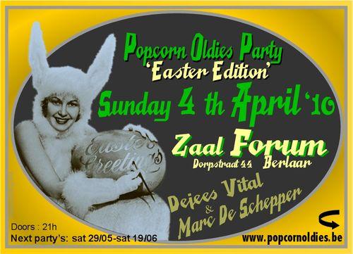 Forum 4 april '10
