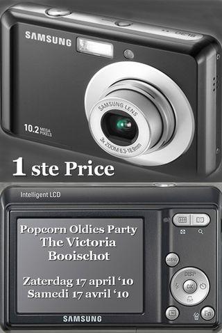 Camera Samsung ES15 -final