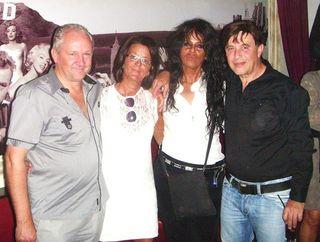 Vital Anita Danny Lucien