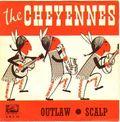 Cheyennes 273