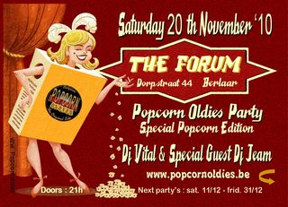 Forum 20 november 10 met Jeam
