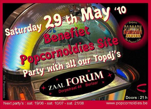 Forum 29 mei 10