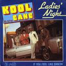 Kool and The Gang - hoes Lady's Night