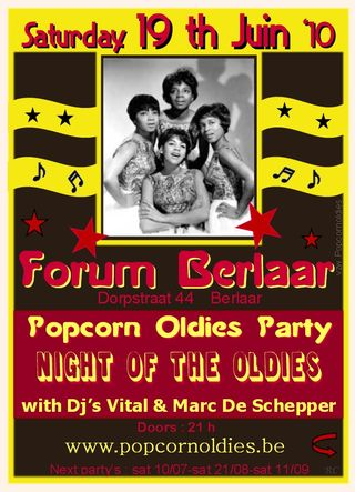 Forum 19 juni 10
