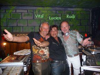 Vital Lucien Rudi