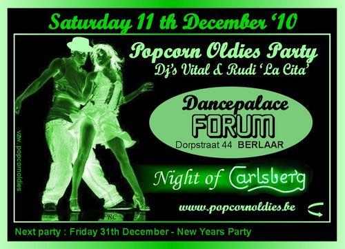 Forum 11 december 10