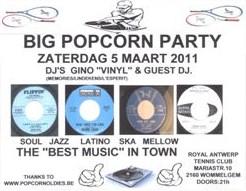 Party 5 maart 11