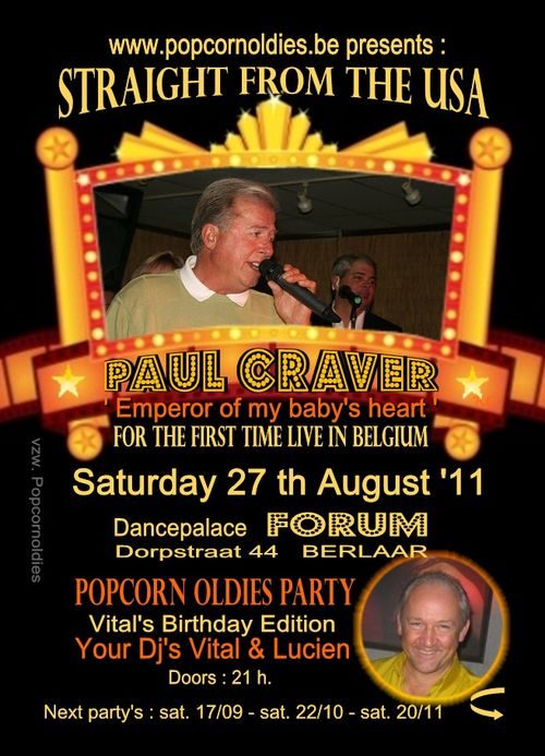 Forum 27 aug 11 - Paul Craver
