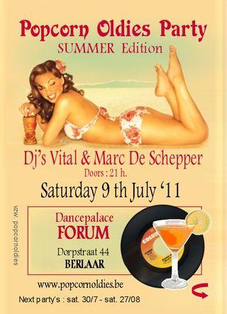 Forum 9 juli 11