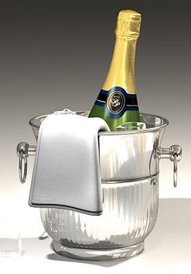 Champagne emmer 2008