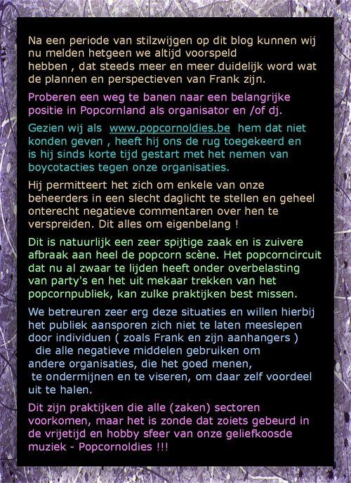 Frank Music man