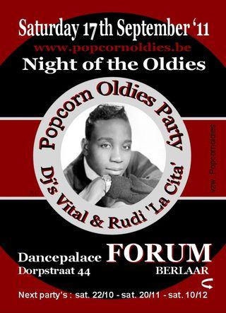 Forum 17 sept 11