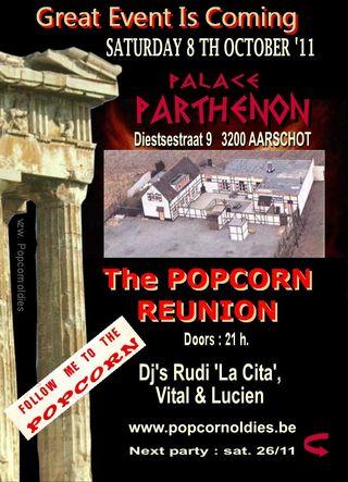 Parthenon 8 okt 11 - Reunion
