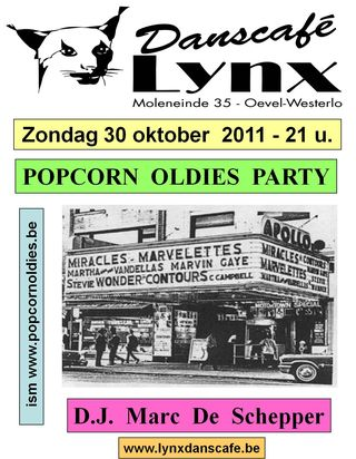 Lynx 30-10-2011