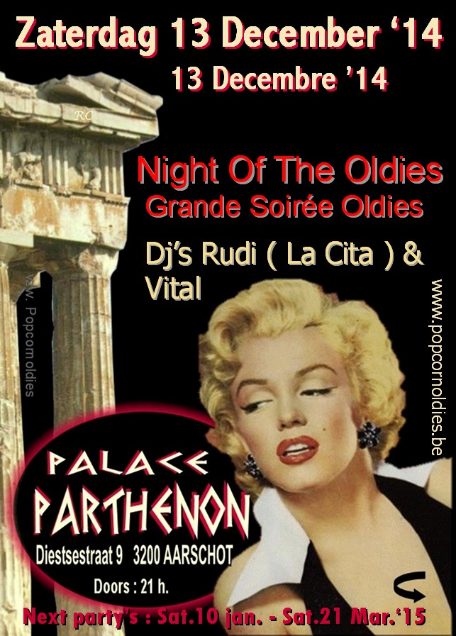 Parthenon 13 december 14 - small
