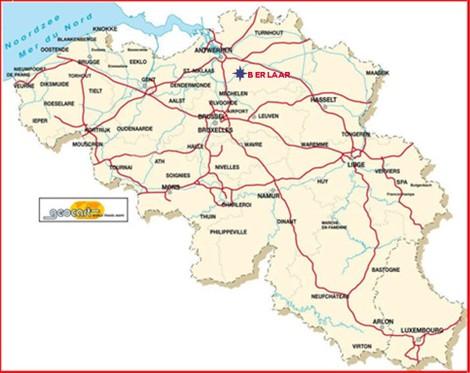 Landkaart_belgie_berlaar