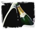 Champagnefles_spuit