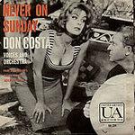 Don_costa_never_on_sunday
