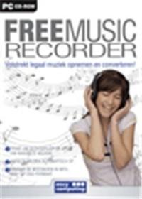 Free_music_recorder
