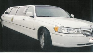 Limousine_voorkant